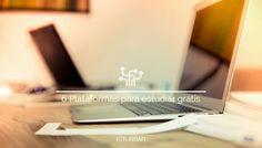 6 Plataformas para estudiar gratis
