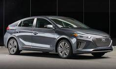 El nuevo #Hyundai #IONIQ ya disponible en #DriveK, configura tu coche ideal y consulta todas sus características.