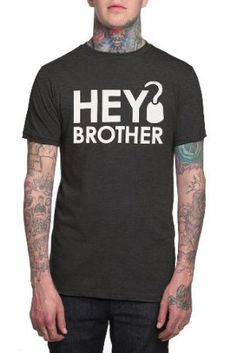 Arrested Development Hey Brother T-Shirt: Clothing on Wanelo