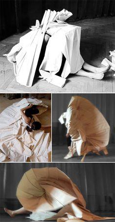 ani krikorian: wearable constructs