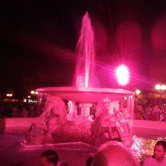 Fontana dei Quattro Cavalli, Rimini @_mr_brown_