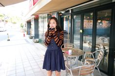 koreanfashionotes - - Ulzzang - Ulzzang girl - Ulzzang inspiration - cute girl - cute