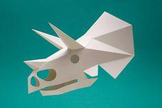 Animais Geométricos: as criações do Guarda Bosques