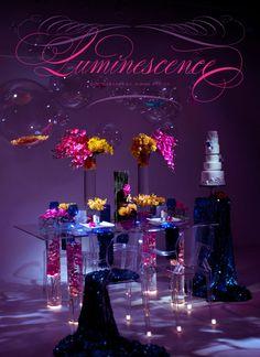 wedding centerpieces, glass vases,   #indianwedding, #shaadibazaar