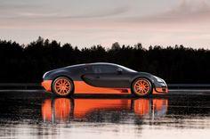 bugatti veyron super sport ss