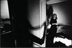 """Grand Hotel Brun.  Milano, 7 maggio 1991    Foto tratta dal libro """"Vasco.Tabularasa""""  di Efrem Raimondi, Toni Thorimbert   Foto © Toni Thorimbert"""
