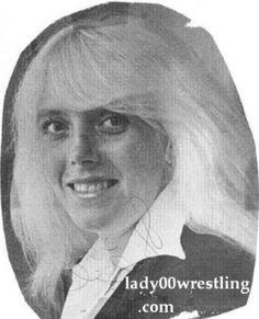 Mitzie Mueller Wrestling Picture Gallery