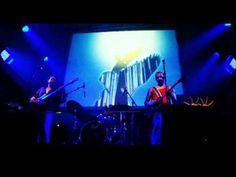 """Campo Abierto"" - Evolución  + Live Visual Performance"