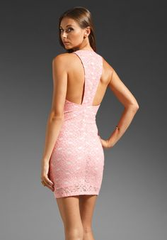 #BEC  #Villea #ShiftDress: stunning classy pink shade and beautiful contoured design