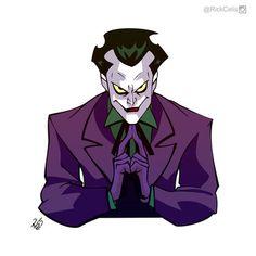 Clown Prince Of Crime by RickCelis on DeviantArt Bob Kane, Joker Art, Joker And Harley, Harley Quinn, Character Description, Drawing Tools, Gotham, Art Reference, Dc Comics