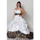Sweet wedding dress!