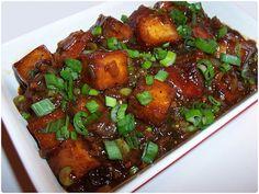 Chilli Paneer Recipe at MyDish