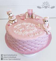 Custom Cakes, Norway, Birthday Cake, Desserts, Instagram, Food, Personalized Cakes, Tailgate Desserts, Deserts