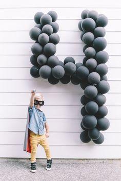 Super Hero Party super hero party, boys super hero party ideas, boys party ideas, 4 year old birthday themes, diy su 4 Year Old Boy Birthday, Toddler Boy Birthday, Birthday Themes For Boys, Fourth Birthday, 4th Birthday Parties, Birthday Balloons, 4th Birthday Pictures, Birthday Ideas, Spongebob Birthday Party