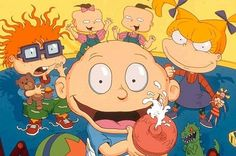 Which Rugrats Character Are You? Dil Pickles You're the baby of your friends/family. People insist that you keep them young & what can you say? You ARE the head of the royal hip & cool club. You don't just know slang, you create it. Your older siblings mean the world to you & even though you liked to instigate & torture them when you were younger, you secretly wanted to be just like them. When you find something funny you REALLY laugh, & you just want the world to join in.