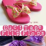 National Flip Flop Day Projects
