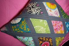 I'm so excited to bring you this pillow tutorial! I can't get enough of these Good Folks fabrics. And the best part was that I got to try out my new Accuquilt GO! Baby! Want to win your own? ENTER TO WIN RIGHT NOW! Accuquilt makes some amazing products. You really should check out their …