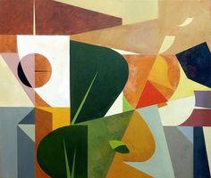 Mauricio Piza, Vento de Julho, July Wind, 100 x 120 cm, Oil on canvas, 2015