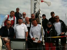 Fastnet Crew 2013 www.globalyachtracing.com