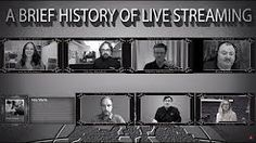 """www.PTZOptics.com  School is now in session! Ever wonder how live streaming came to life? This Friday we are hosting our second annual History of Live Streaming Overview on YouTube LIVE. June 23rd, 2017, the 2nd annual History of Live Streaming show will air live on YouTube at 11AM Pacific 2PM Eastern. The """"Brief History of Live Streaming"""" show is an annual live event produced in black and white using the latest live streaming and video production software and equipment. The show is hosted…"""