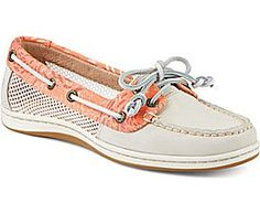 Sperry Top-Sider Firefish Circle Boat Shoe