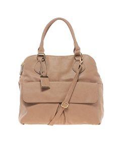 Oasis Minimal Front Pocket Bag  asos.com