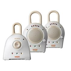 2015 Moms' Picks: Best baby monitors | BabyCenter Sony Baby Call Nursery Monitor