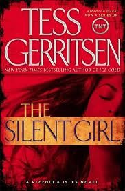 Book #8 in the Rizzoli and Isles series.  They are quick reads and I really enjoy them.