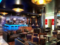 Bar & Lounge 42, Zurich Marriott Hotel