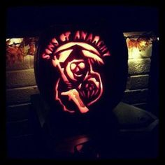 19 Best Pumpkin Carving Art Images In 2013 Pumpkin Carvings