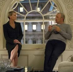 Frank Underwood, Robin Wright, House Of Cards, Ideas, Thoughts