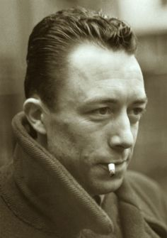 a summary and a novel analysis of the plague by albert camus In the stranger, albert camus portrays meursault, the book's narrator and main  character, as aloof, detached, and unemotional he does not think much about.