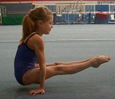 A good resource for gymnastics skills and drills.