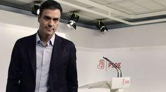 Los socialistas españoles debaten entre dudas si dan el Gobierno a Rajoy - El Universal (Venezuela)
