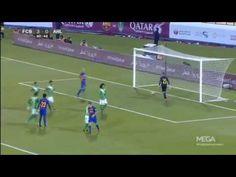 Omar Abdulrahman Amazing Panenka Penalty Goal - Al Ahli 0-3 Barcelona 13-12-2016 http://www.youtube.com/watch?v=QOwc-Y4Ml58