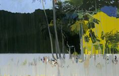 Your Paintings - Hurvin Anderson paintings
