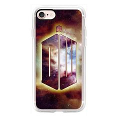 DOCTOR WHO IV - iPhone 7 Case, iPhone 7 Plus Case, iPhone 7 Cover,... (485 ZAR) ❤ liked on Polyvore featuring accessories, tech accessories, iphone case, iphone cases, iphone cover case and apple iphone case