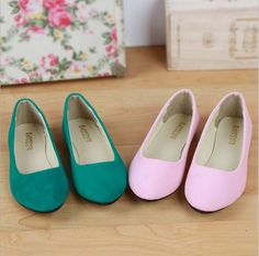9f7bbb29ec5a Women s Flats Shoes Ballerina Ballet Loafers Suede Slip On Lazy Peas Casual