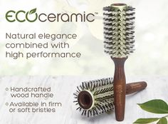 Olivia Garden | Professional hair brushes, shears, apparel, curlers & salon tools
