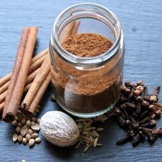 A delicious alternative to pumpkin spice. This traditional Dutch spice mix includes cinnamon, cloves, nutmeg and more.
