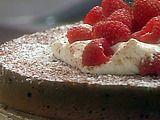 Flourless Chocolate Torte Recipe