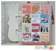 December Daily 2011 Archives | Wilna Furstenberg Blog