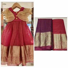 Hetal ponda selection Source by hetalponda Blouses Long Frocks For Kids, Frocks For Girls, Indian Dresses For Kids, Dresses Kids Girl, Girls Frock Design, Baby Dress Design, Kids Dress Wear, Kids Gown, Baby Frocks Designs