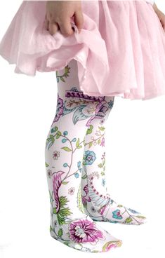 LOVE these for Little Girls