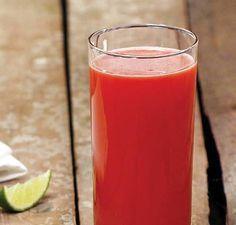 Strawberry Coconut Agua Fresca