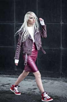 ANOTHER BROKEN STEREOTYPE Fashion secrets with Oksana waysify