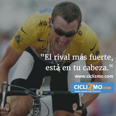 No te pongas límites !!! - CICLIZMO.COM  #ciclizmo #TiendaOnlineCiclizmo…