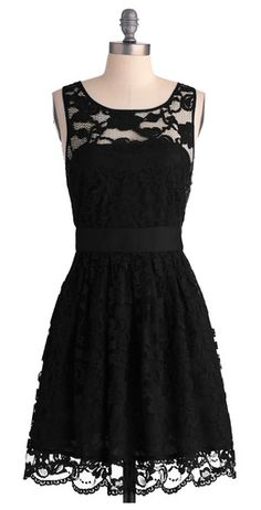 little black dress #sexy #black #dress