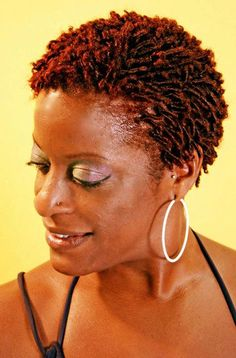 easy short hairstyles for black women - Awesome Cute Hairstyles for Short Hair Black Girl, Of Cute Natural Short Hairstyles for Black Women to Get Specific Cute Hairstyles for Short Hair Black Girl Easy Black Girl Hairstyles, Short Dreads, Easy Hairstyles For Medium Hair, Cute Hairstyles For Short Hair, Hair Twist Styles, Short Hair Styles Easy, Medium Hair Styles, Natural Hair Styles, Short Cuts