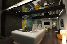 SUADİYE DENTAL CLINIC design by Zoom TPU